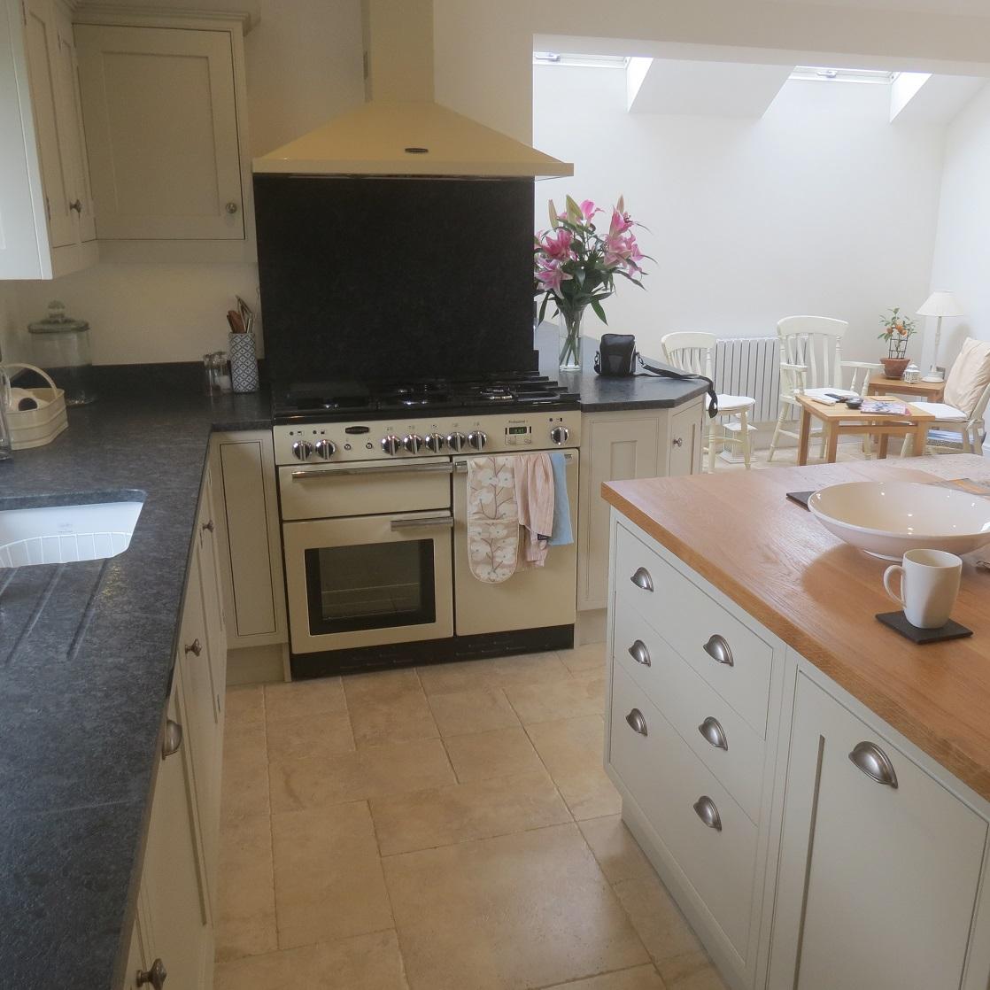 Bespoke Kitchens Designer Worcester