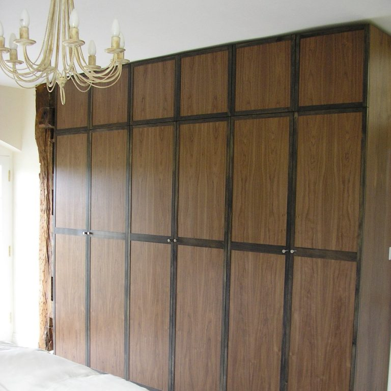 Wardrobe makers in Worcestershire