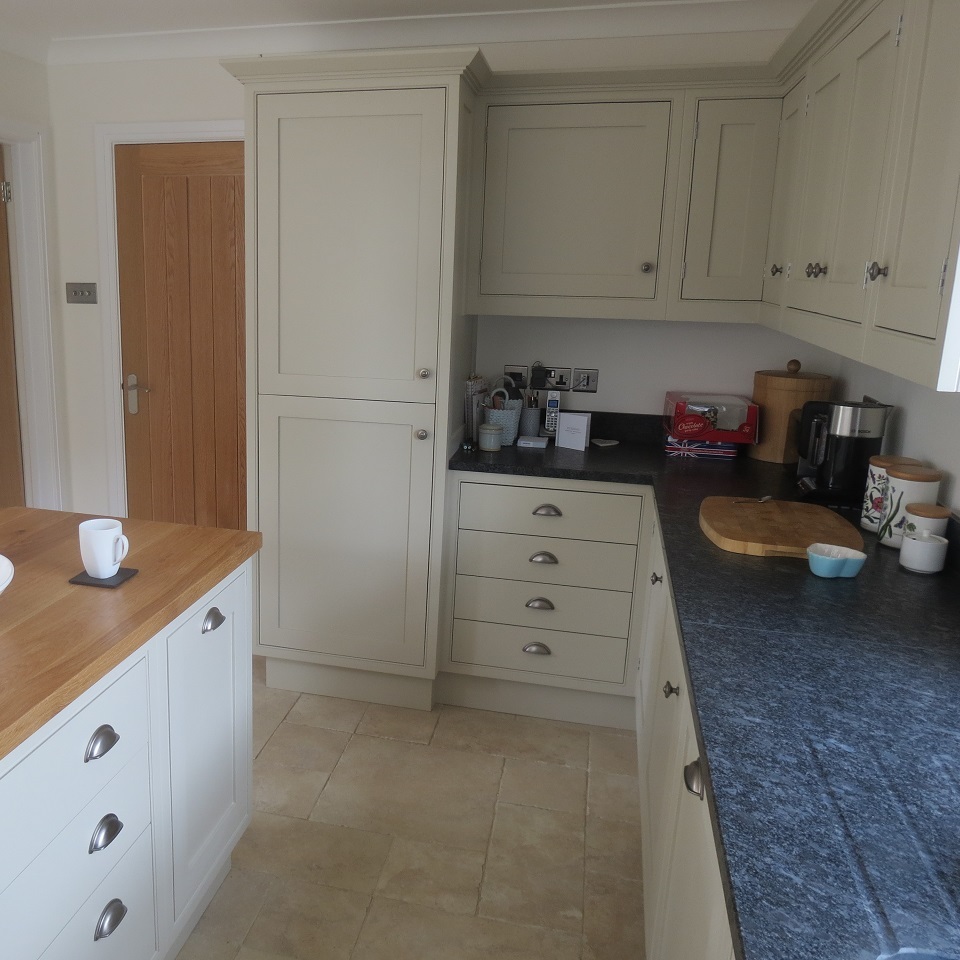 Kitchen Joiners Worcester