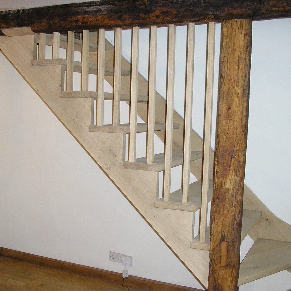 Staircase builder in Worcester