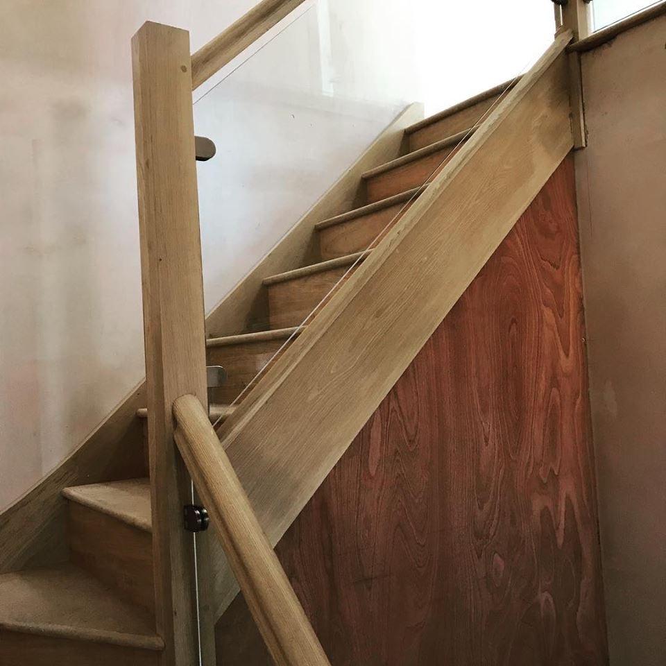 Staircase Manufacturers Worcester
