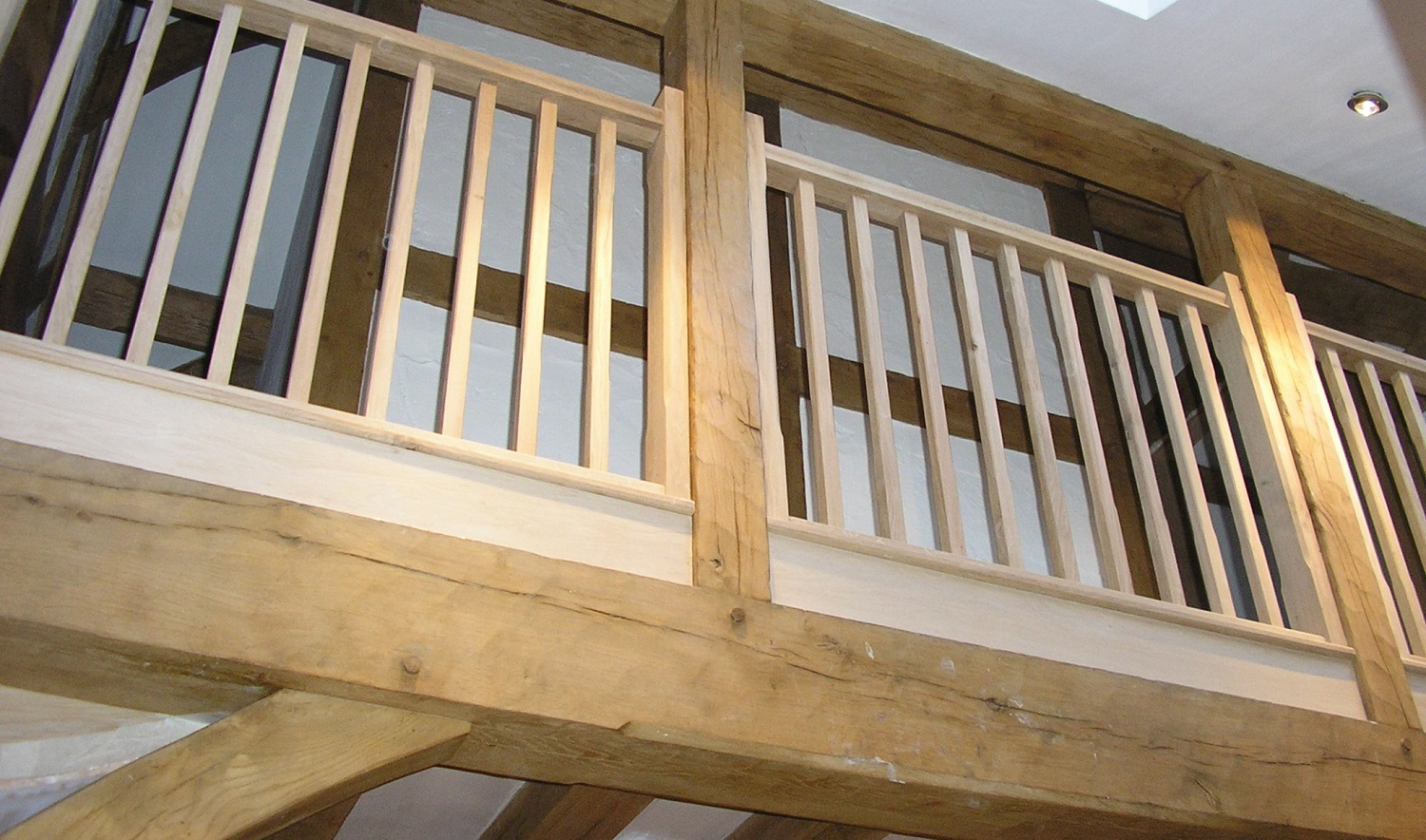 Balustrade Manufacturer Worcester