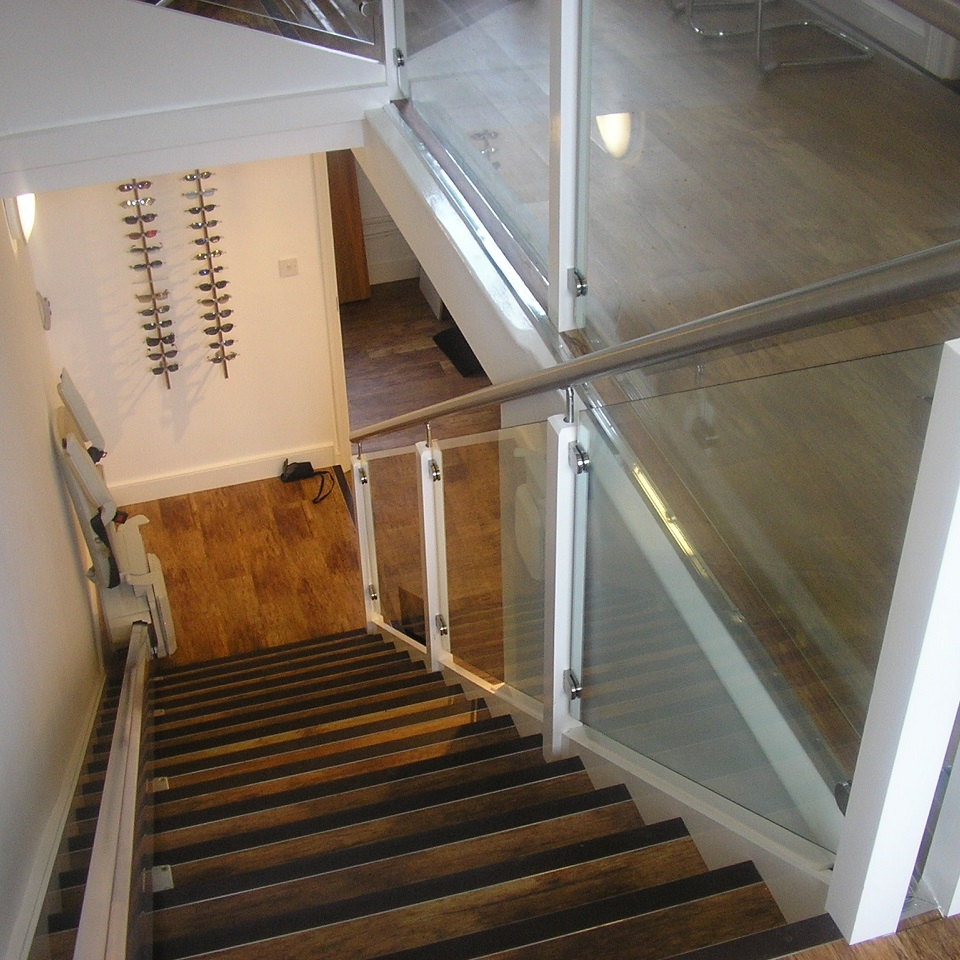 Bespoke stairs company Worcester