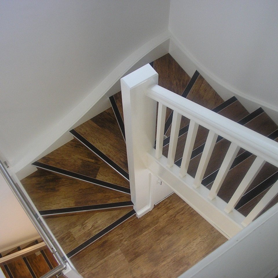 Commercial Staircase Makers Worcester