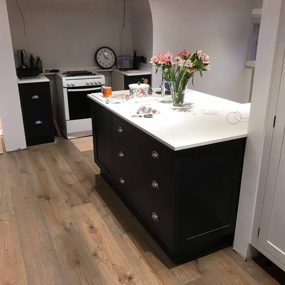 kitchen maker based in worcestershire