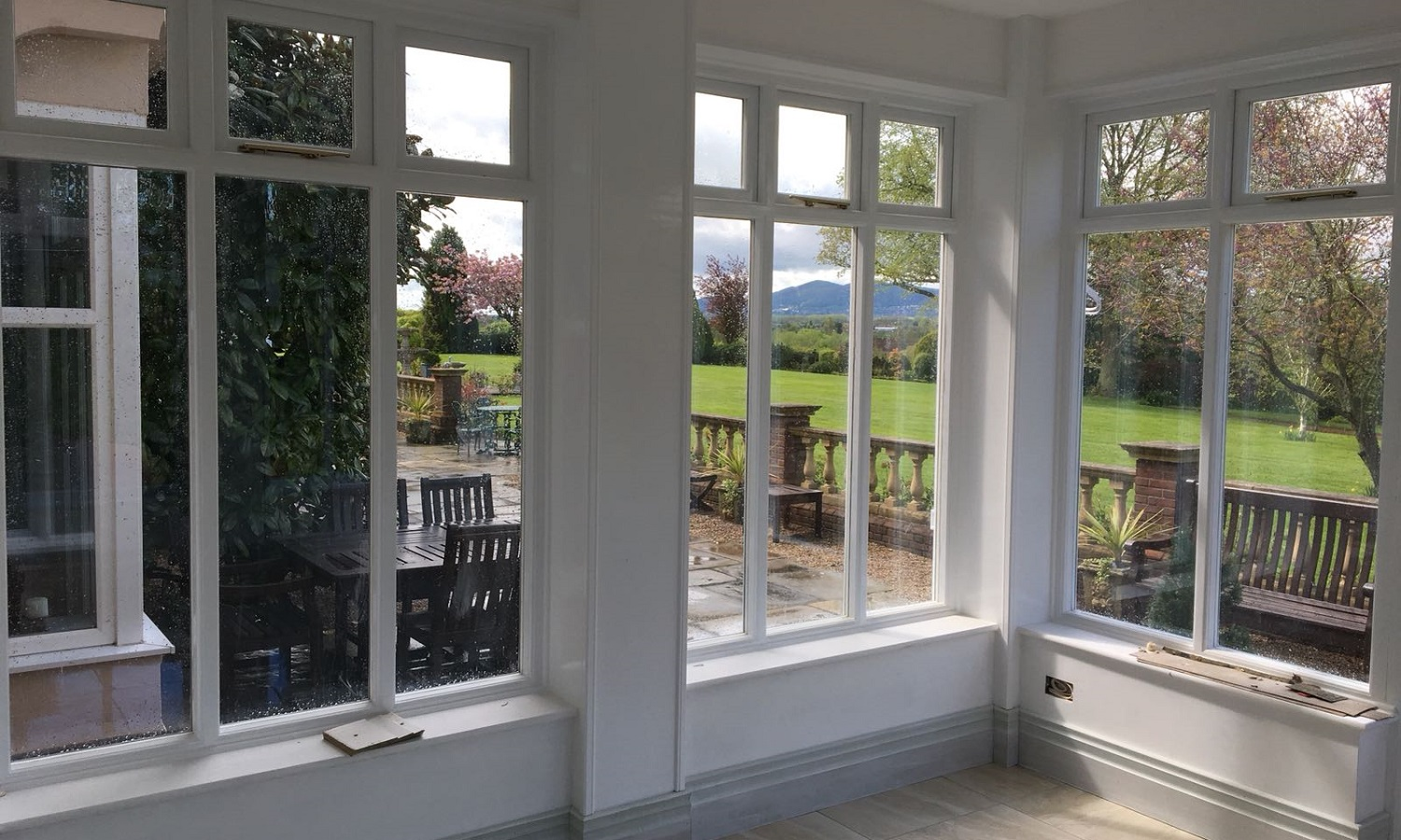 Bespoke Doors & Windows Company Worcester
