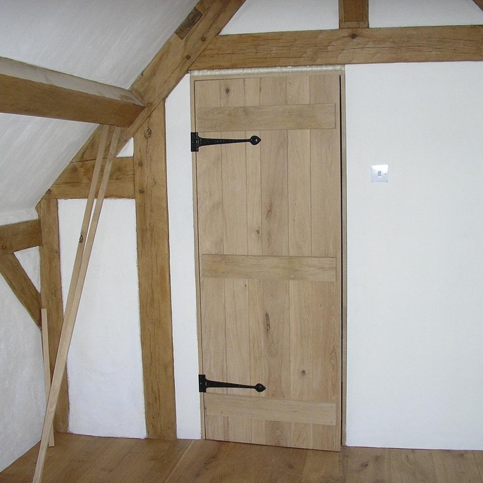 Bespoke Doors Manufacturer Worcester