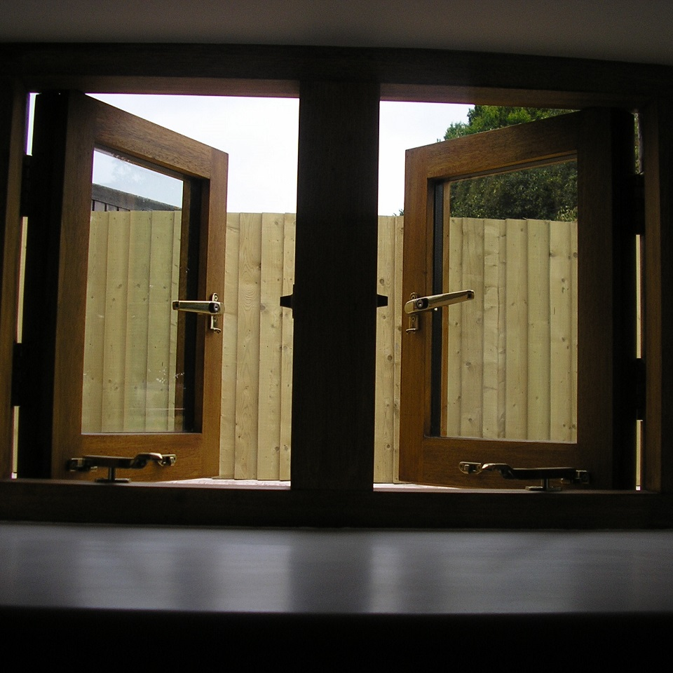 bespoke windows and door company in worcestershire